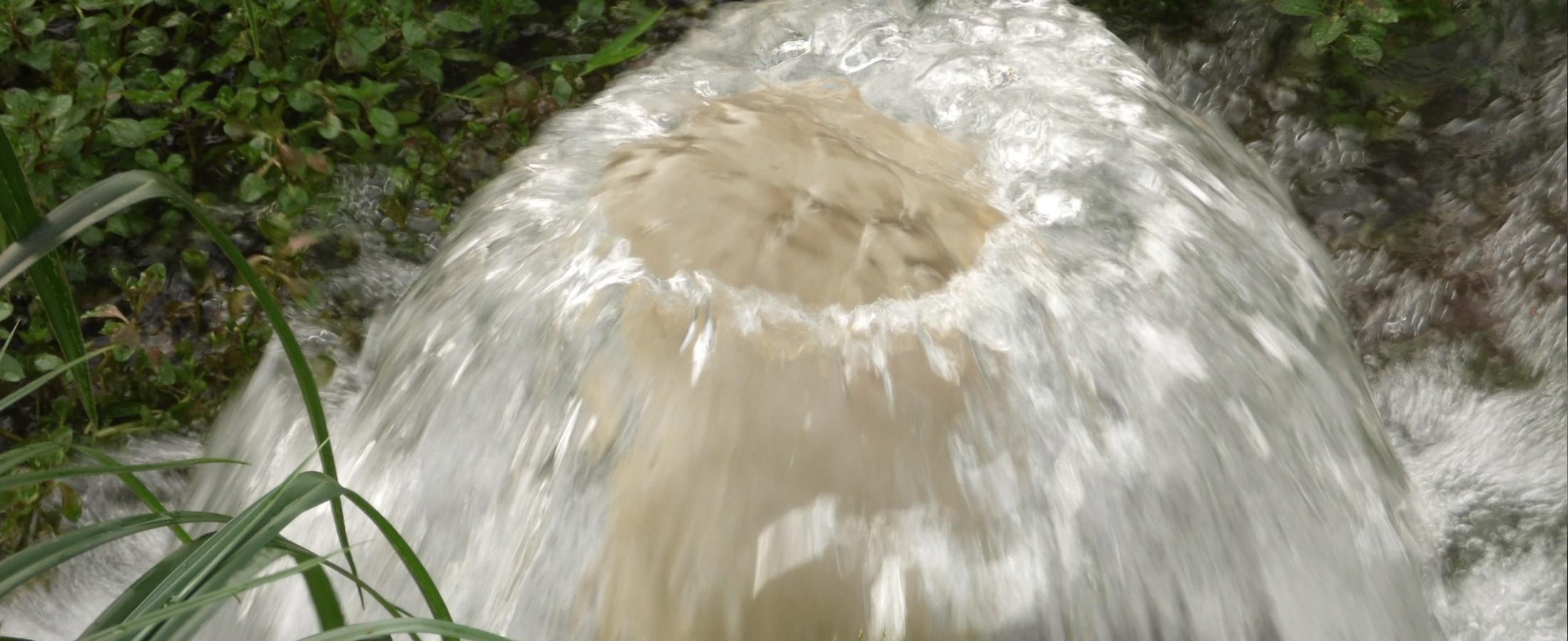 Outorga de Uso da Água